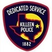 Killeen Police Department Logo