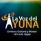 La Voz del Yuna Logo