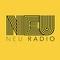 NEU Radio Logo