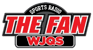 1400AM The Fan - WJQS