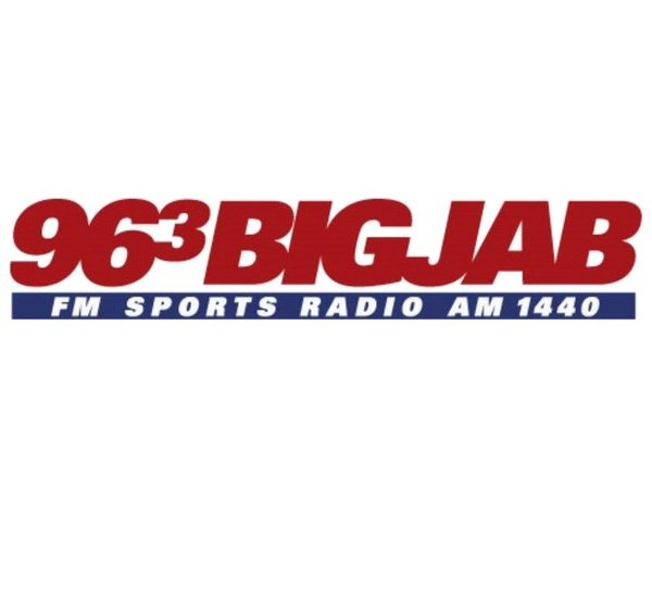 The Big Jab - WJJB-FM