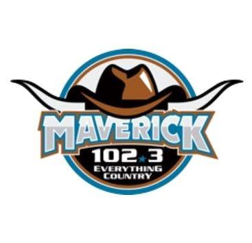 Maverick 102.3 - WPTM