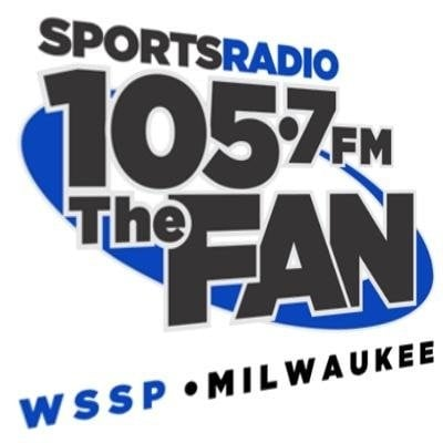 105.7 FM The Fan - WSSP