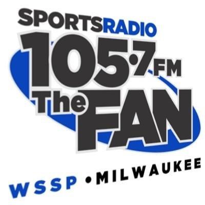 105.7 The Fan - WSSP
