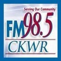 FM 98.5 CKWR - CKWR