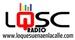 LQSC Radio Logo