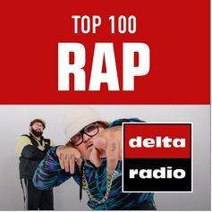 delta radio - Top 100 Rap