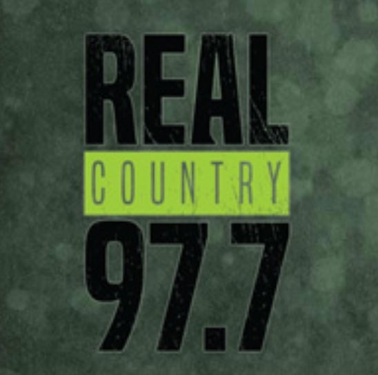 Real Country 97.7 - CHSP-FM