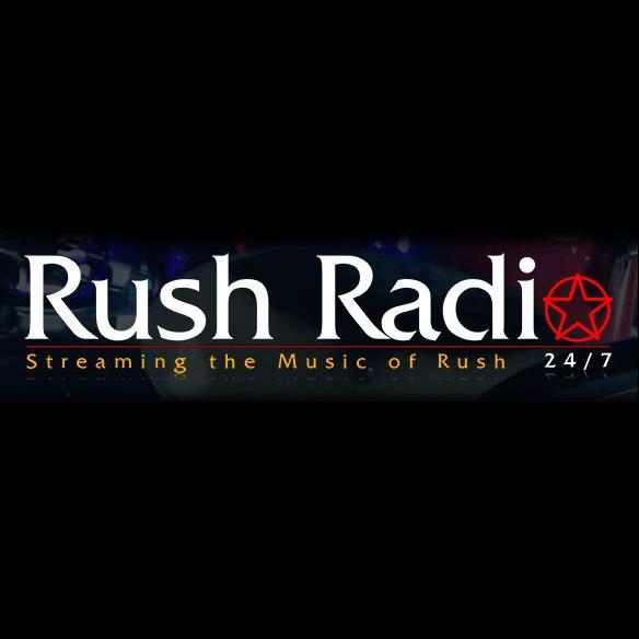 All Rush Radio