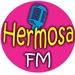 Hermosa 89.9 FM Logo