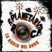 Planetario Del Rock Logo