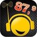 Rádio Beira Rio FM Logo