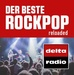 delta radio - Der Best RockPop Reloaded Logo