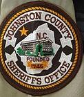 Johnston County Public Safety