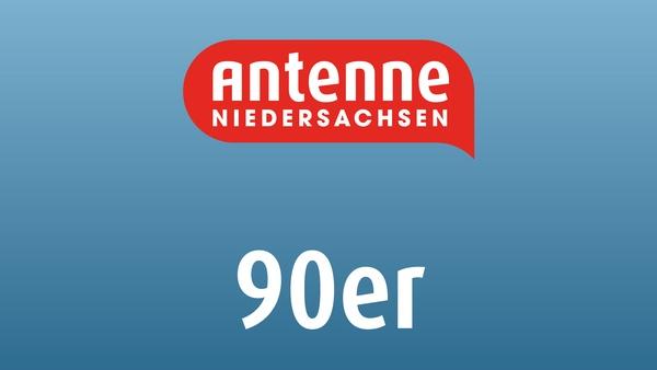 Antenne Niedersachsen - 90er