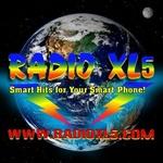 Radio XL5 Logo