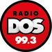 Radio Dos Logo