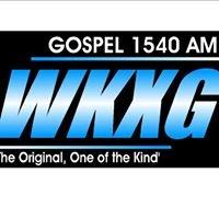 WKXG Gospel 1540 AM - WKXG