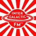 Intergalactic FM - Disco Fetish Logo