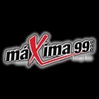 Maxima 99.1 FM - KOFH