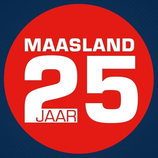 Maasland Radio - Maasland Gold