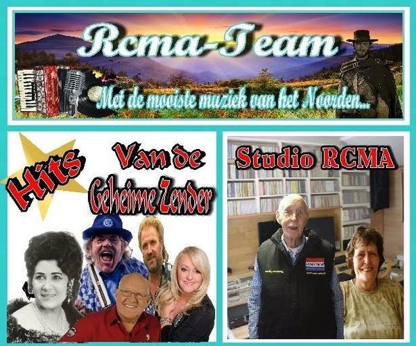 Rcma-Team