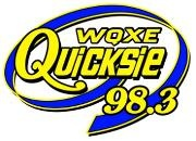 Quicksie 98.3 - WQXE