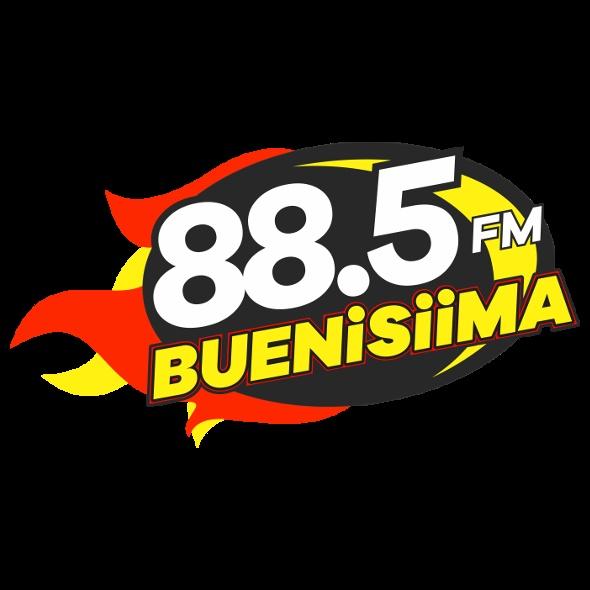Buenísiima 88.5 FM - XHCM