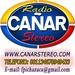 Radio Canar Stereo Logo