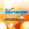 Sabersinfin.com Logo