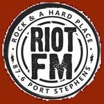 Riot FM Logo
