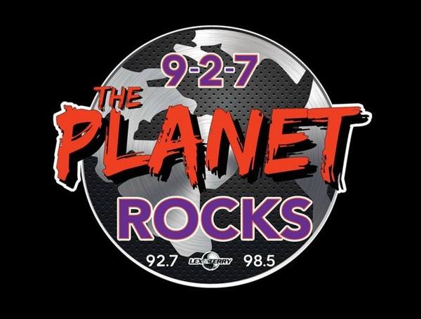 9-2-7 The Planet - WCMI-FM