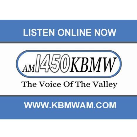 KBMW 1450 AM - KBMW