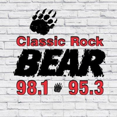 Classic Rock The Bear - WGFN