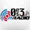 0ES3 La Radio Logo