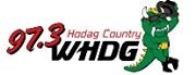 Hodag Country 97.5 - WHDG
