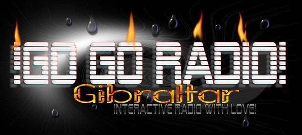 Go Go Radio Gibraltar
