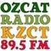 Ozcat Radio Logo