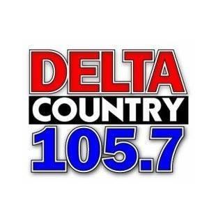 Delta Country 105.7 - WDTL