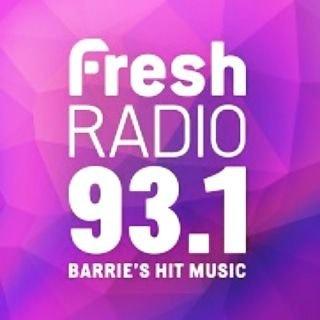 93.1 Fresh Radio - CHAY-FM