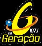Rádio Geração 107.1