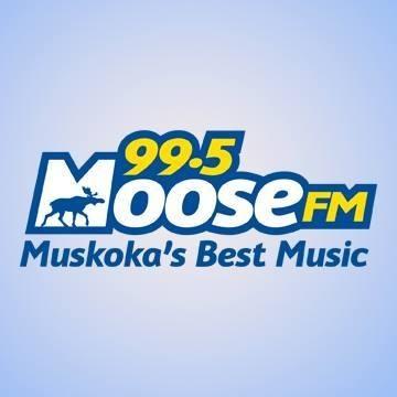 99.5 Moose FM - CFBG-FM