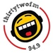 thirty two fm 94.9 Logo