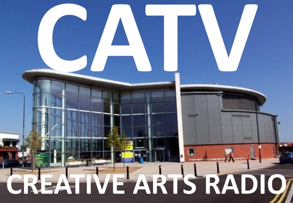 Creative Arts Radio