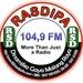 Rasdipa FM 98.2 Logo