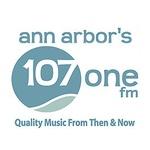 107 One - WQKL Logo