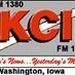 KCII Radio - KCII-FM Logo