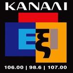 Kanali 6 Logo