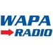 WAPA Radio - WA2XPA Logo