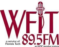 WFIT 89.5 FM - WFIT